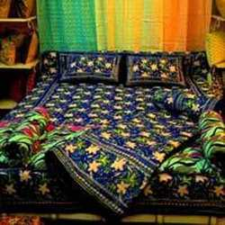 Wonderful Decorative Bed Sheets In Sanganer