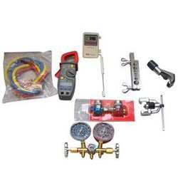 Garage Measuring And Testing Tools