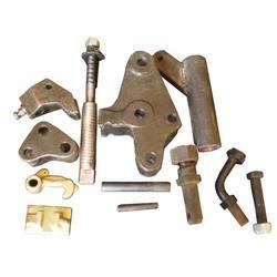 Nanger Parts