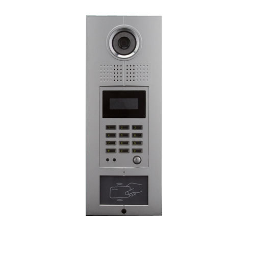 Video Door Phone For Multi-Apartments