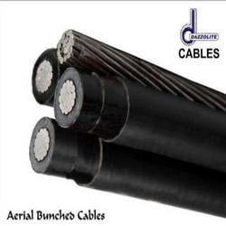 Insulated Aerial Bunched Cables