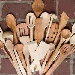 Wooden Wares