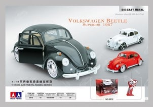 1:18 Diecast And RC Model Toy Car