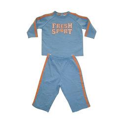Kid's Jogging Suit