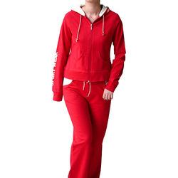 Ladies Jogging Suit