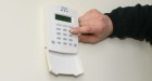 Monitored Intruder And Panic Alarms