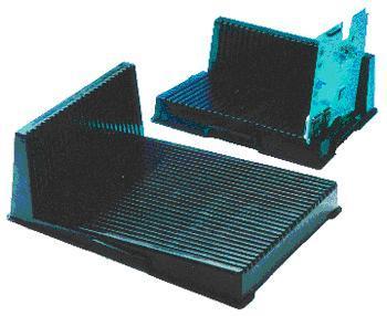 L-Type Conductive Pcb Rack