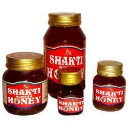 Shakti Honey