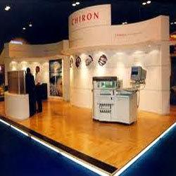 Exhibition Shows Organizing