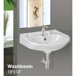 Washbasin (18