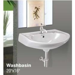 Washbasin (20