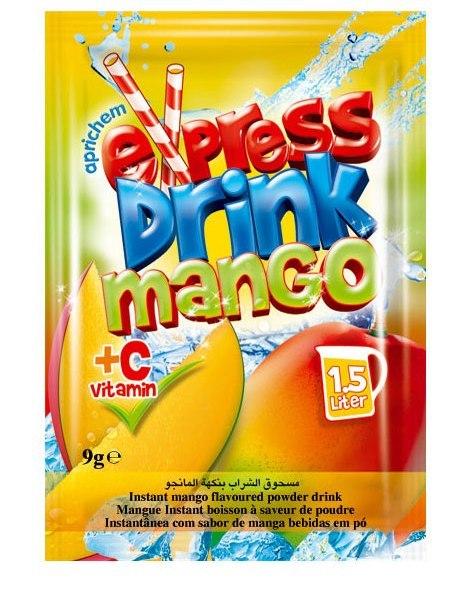 Instant Powder Drink Mango