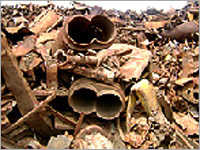 Metal Scrap in   Tagor Road