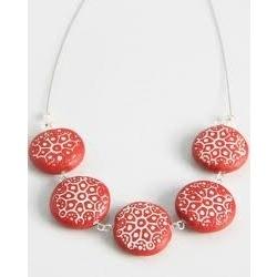 Terracotta Bead Jewellery