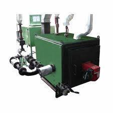 Fully Automatic Hot Air Generators