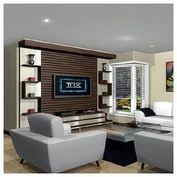 Residential Interiors Consultancy Services