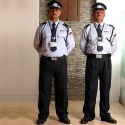 Armed Guards Services