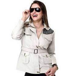 Light Colour Ladies Jacket