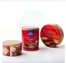 Confectionery Containers
