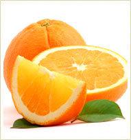 High Grade Orange Oil