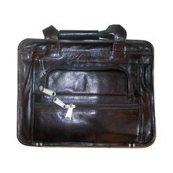 Executive Leather Bag in  Grant Road