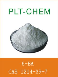6-Benzylaminopurine (6-BA) 98%TC
