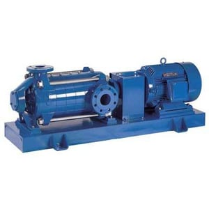 Feed Water Pumps