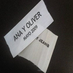 Cotton Printed Labels