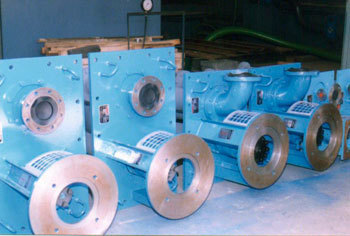 Vertical Centrifugal Submerged Type Process Pump