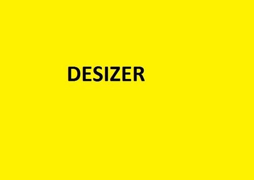 Textile Desizer in   Sheriff Colony