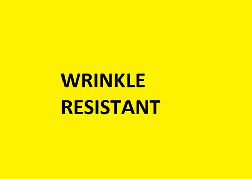 Textile Wrinkle Resistant Chemical in   Sheriff Colony