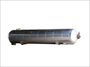 In Situ Of Co2 Tank And Other Chemical Industries