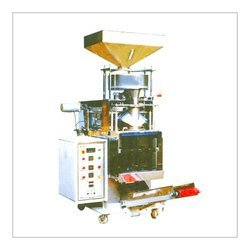 Collar Type Packing Machine