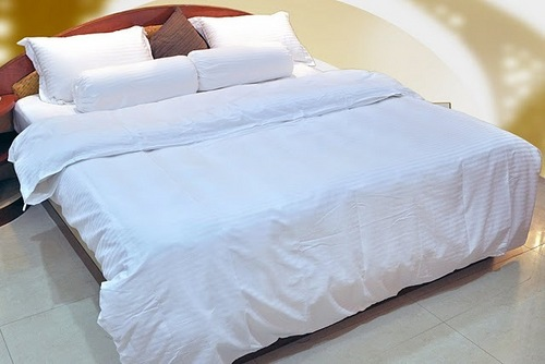 Duvet Covers Made From 100% Cotton Fabrics