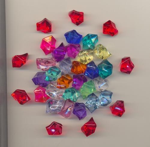 Glass Acrylic Stone