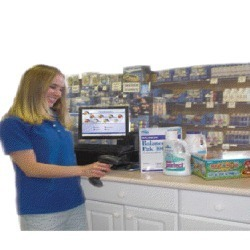 Multiuser POS Billing Software in  Mount Road