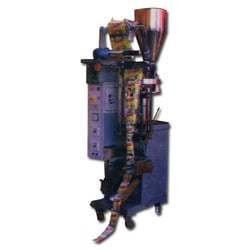 ORS Packing Machines