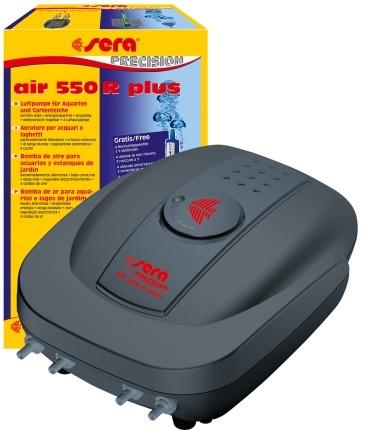 Sera Air 550r Pump