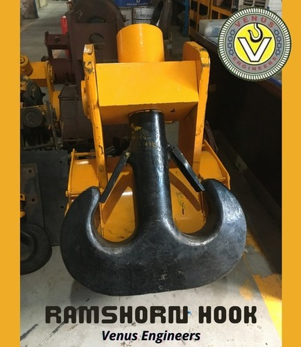 Bottom Hook Assembly