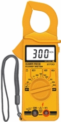Digital Clamp Meter (Model - 2700 / 2790)