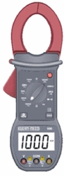 Digital Clamp Meter (Model - 999)