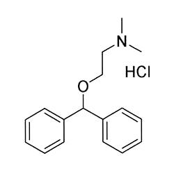 Diphenhydramine Hydrochloride