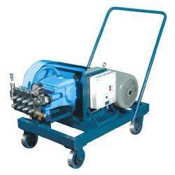 Portable High Pressure Pump