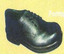 Tuskar Shoes