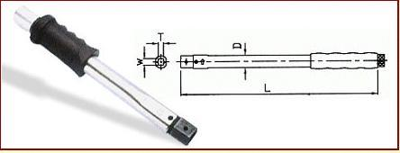 Light Weight Torque Wrenches