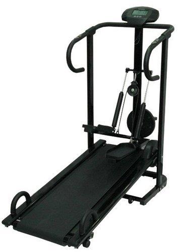 Manual 4 In 1 Lifeline Treadmill