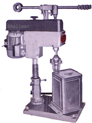 Oil Sealing Machine