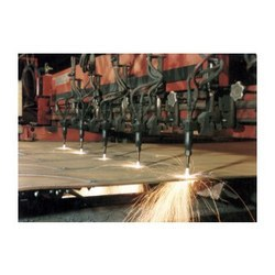 Profile Gas Cutting Services