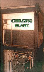 Chilling Plant