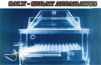 Salt Spray Apparatus